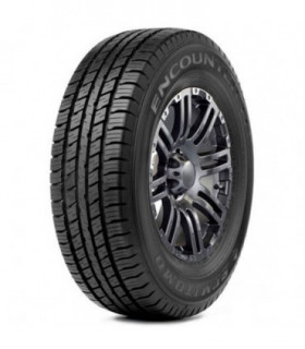 245/65 R17 SUMITOMO ENCOUNTER HT 107T